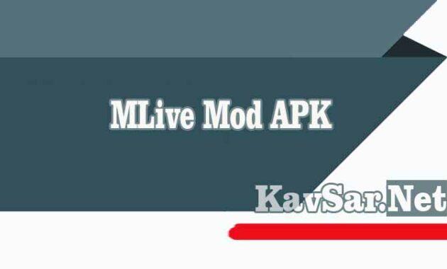 MLive Mod APK