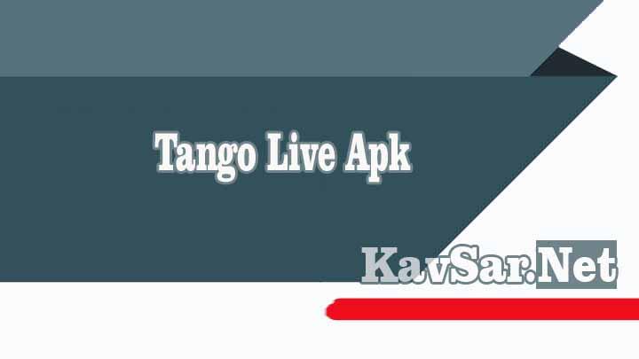 Tango Live Mod Apk