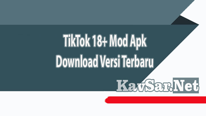 TikTok 18+ Mod Apk Download Versi Terbaru